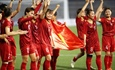 Việt Nam women's team retain 35th place in FIFA rankings